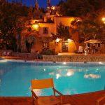 Park Resort piscina 2