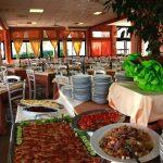ristorante free beach club