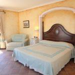 Hotel La Vecchia Fonte Camera