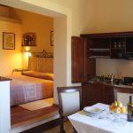 Hotel Villa Asfodeli Suite