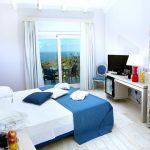 Bajaloglia Hotel Resort Suite