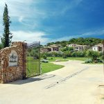 entrata Resort Villas
