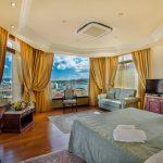 Hotel Panorama Suite