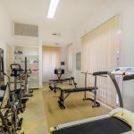 Hotel panorama Gym