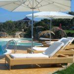 Bajaloglia Hotel Resort Piscina