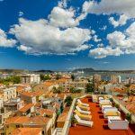 Hotel Panorama terrazza