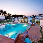 Park Resort spa
