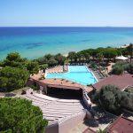 panorama free beach club