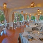 Park Resort ristorante
