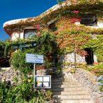 Hotel Costa Dorada Ristorante
