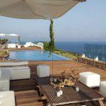 Hotel Faro Capo-Spartivento Piscina