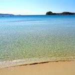 Hotel Residence Baia Delle Ginestre Spiaggia