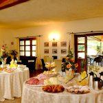 Alghero Resort Country Hotel Colazione