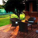 Alghero Resort Country Hotel Piscina